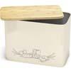Cooler Kitchen breadbox