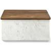 Williams Sonoma breadbox