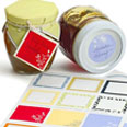 Canning and gift labels