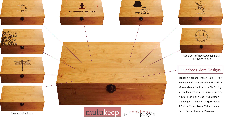 custom box lids